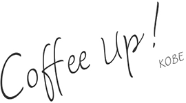 Coffee Up! KOBE